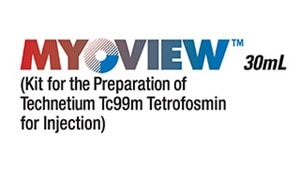 Myoview 30mL logo